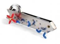 Housenka Bonga. Zábavné mechanické hračky pro děti.