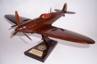 Supermarine Spitfire Mk-VB repliki samolotów