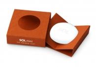 SOI. Automatyczne Światło Torebkowe, pomarańczowy