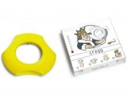 Cregg - żółty