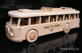 autobus zabawki