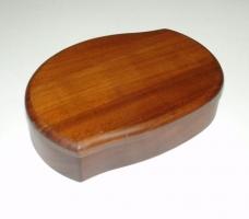 Ręcznie wykonane drewniane skrzynki na biżuterie Frampol