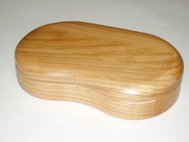 Pudełko drewniane Dolsk