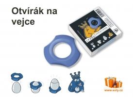 Cregg niebieski