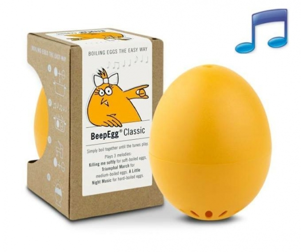 BeepEgg Classic jajowar w rytmie muzyki