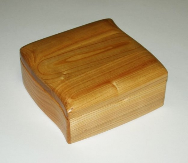 Pudełka drewniane Barcin