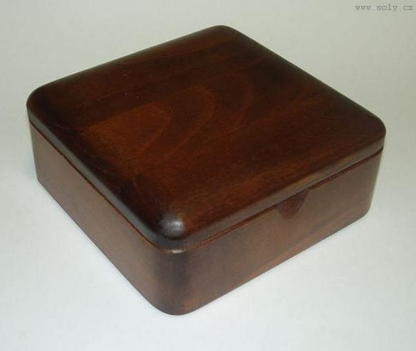 Pudełka na biżuterię Annopol