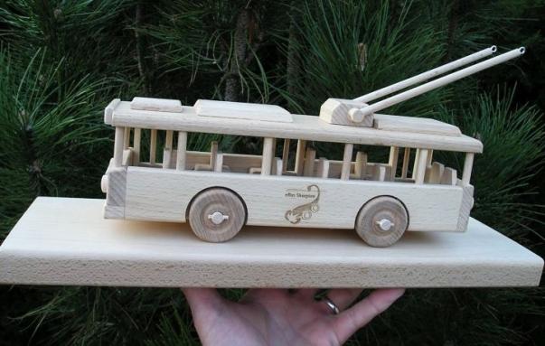 Prezent Trolejbus pasażerski pojazd drogowy