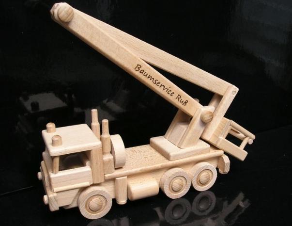 Podnośnik Koszowy zabawka
