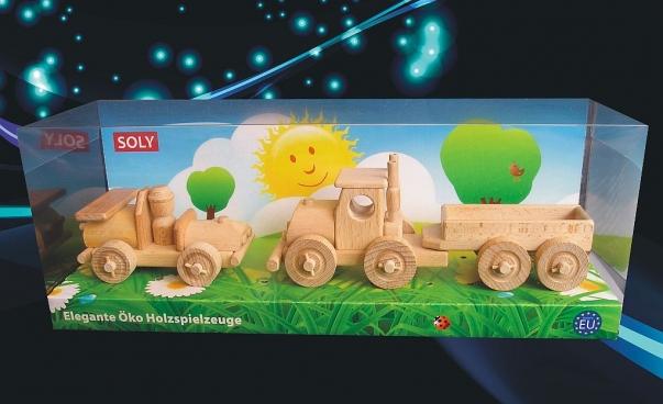 Autko i tir ciężarówka, zabawki