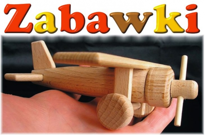 zabawki_samoloty