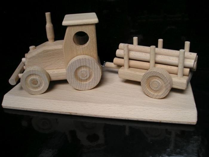 Ciągnik | Prezent Dla kierowcy ciągnika