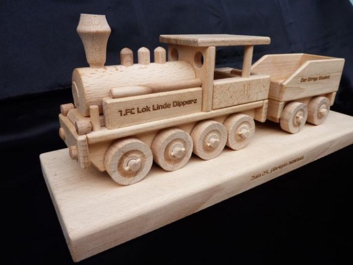 Prezent, dar lokomotywa, urodziny dla mężczyzn
