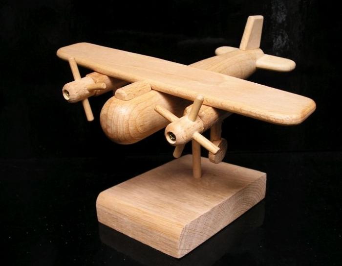 Modele samolotów, prezenty na urodziny