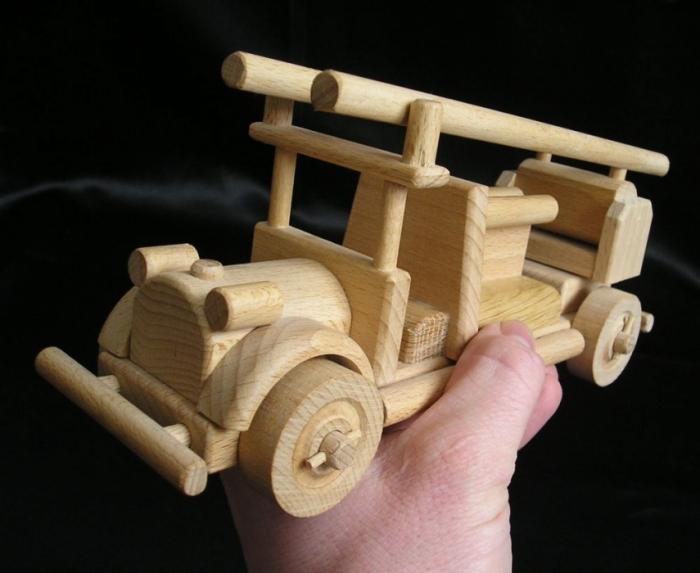 Wóz strazacki