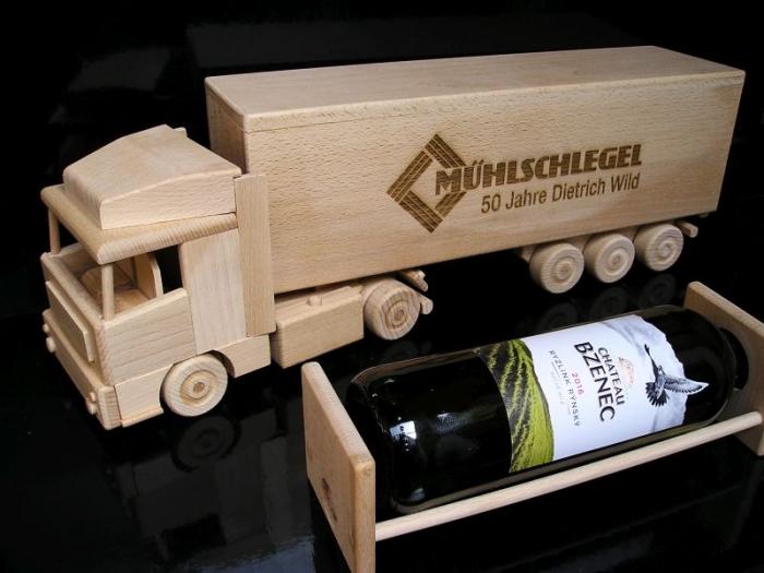 prezent dla kierowcy ciężarówki tanie