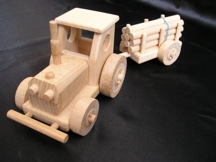 dzieciecy-traktor-zabawki-dla-przedszkoli