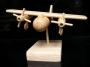 Model samolotów, prezent na urodziny
