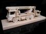 Platforma montażowa samochod, prezent, zabawka