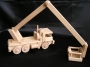 Platforma montażowa samochodu, prezenty, zabawka
