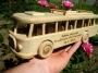 autobusy zabawka