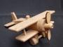 drewniany samoloty